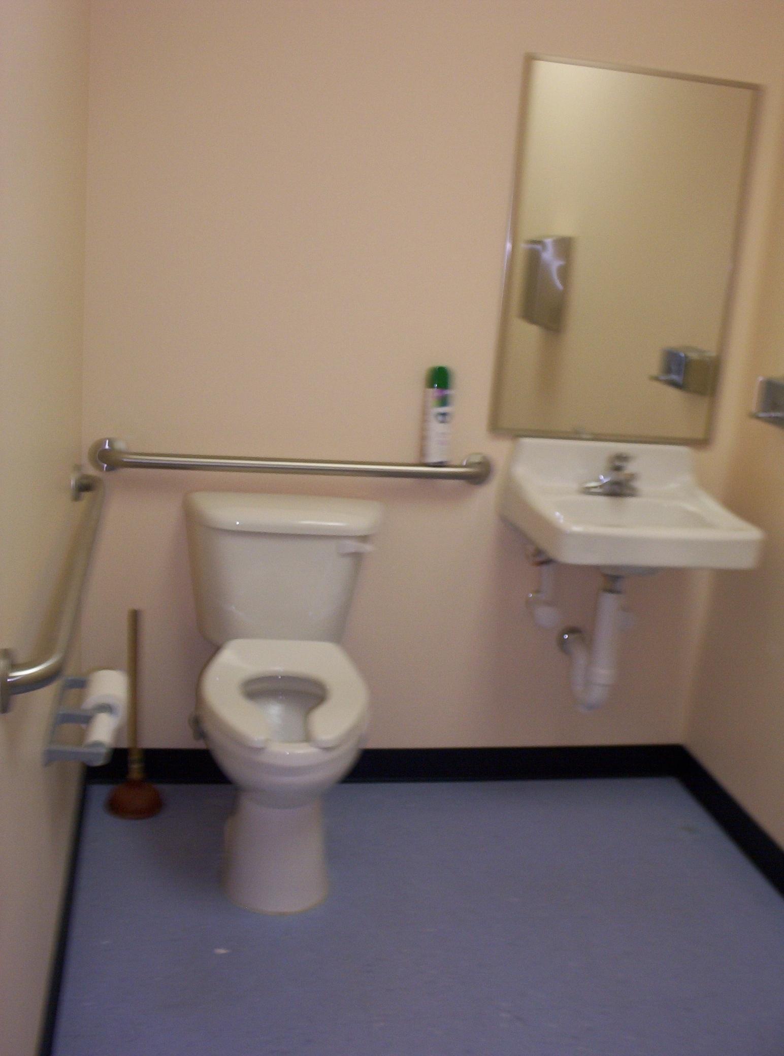 Public Restroom Stalls Sacramento Ca Restroom Sign
